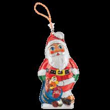 2754_Санта клаус с подвеской