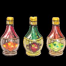 3454_Коллекционная бутылочка