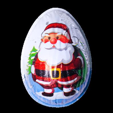 3669_Яйцо с новым годом дед мороз