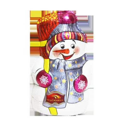 Черемушки-2015-снеговичек
